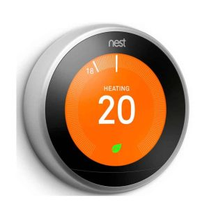 Google Nest Thermostaat