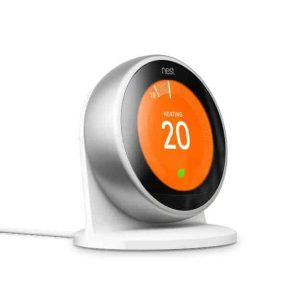 Google Nest Thermostaat E