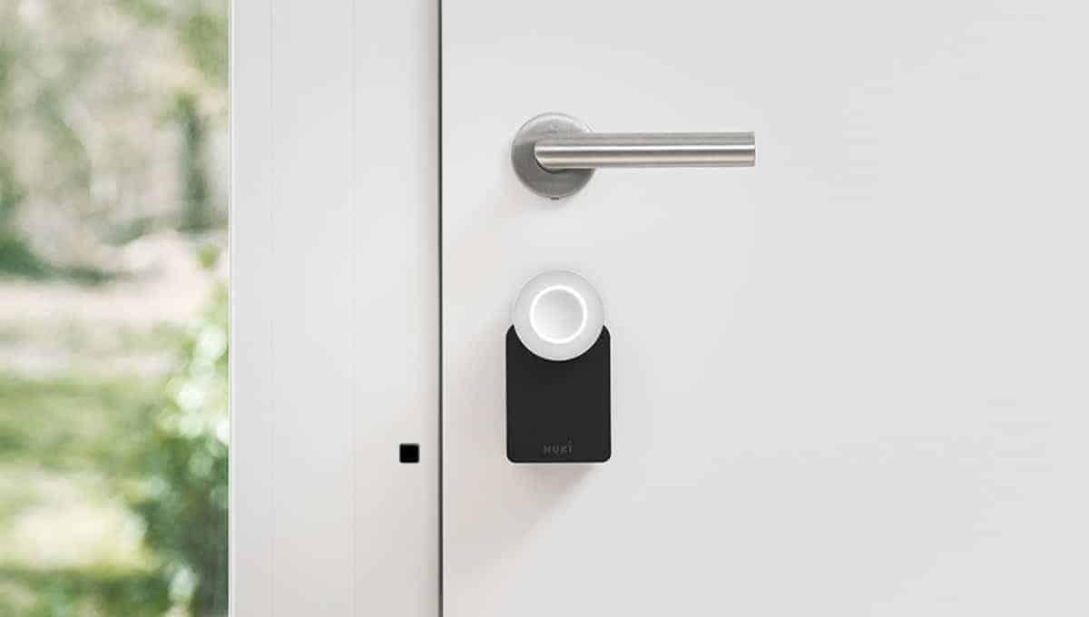 Nuki Smart Lock Combo - Zijn slimme sloten veilig
