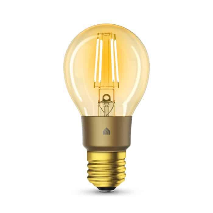 TP-Link KL-60 Filament Warm Amber