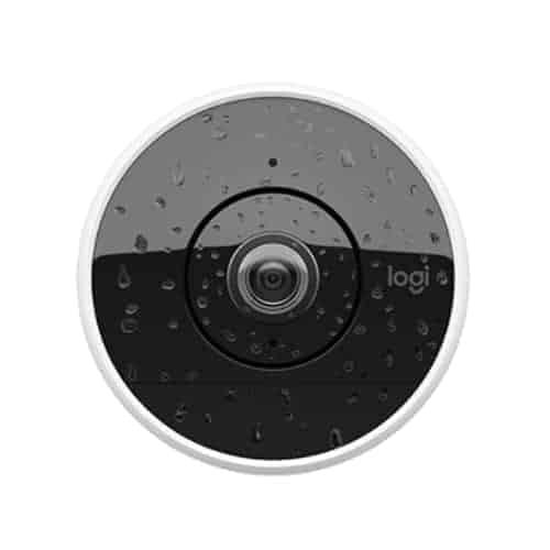 Logitech Circle 2 Wired