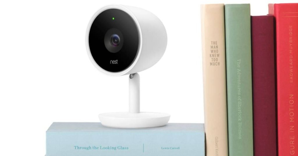 Google Nest IQ Indoor