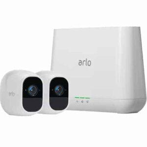 Netgear Arlo Pro 2 Duopack