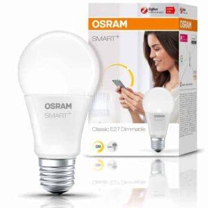 Osram Classic A60 SMART+ DIM E27