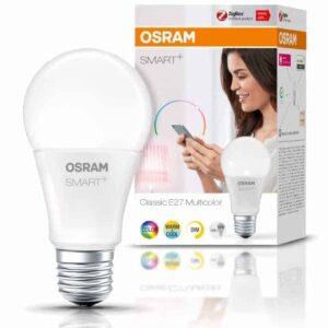 Osram Classic A60 SMART+ Multicolor E27
