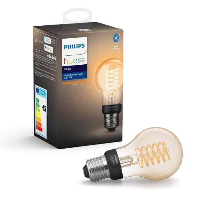 Philips Hue A60 E27 White Bluetooth