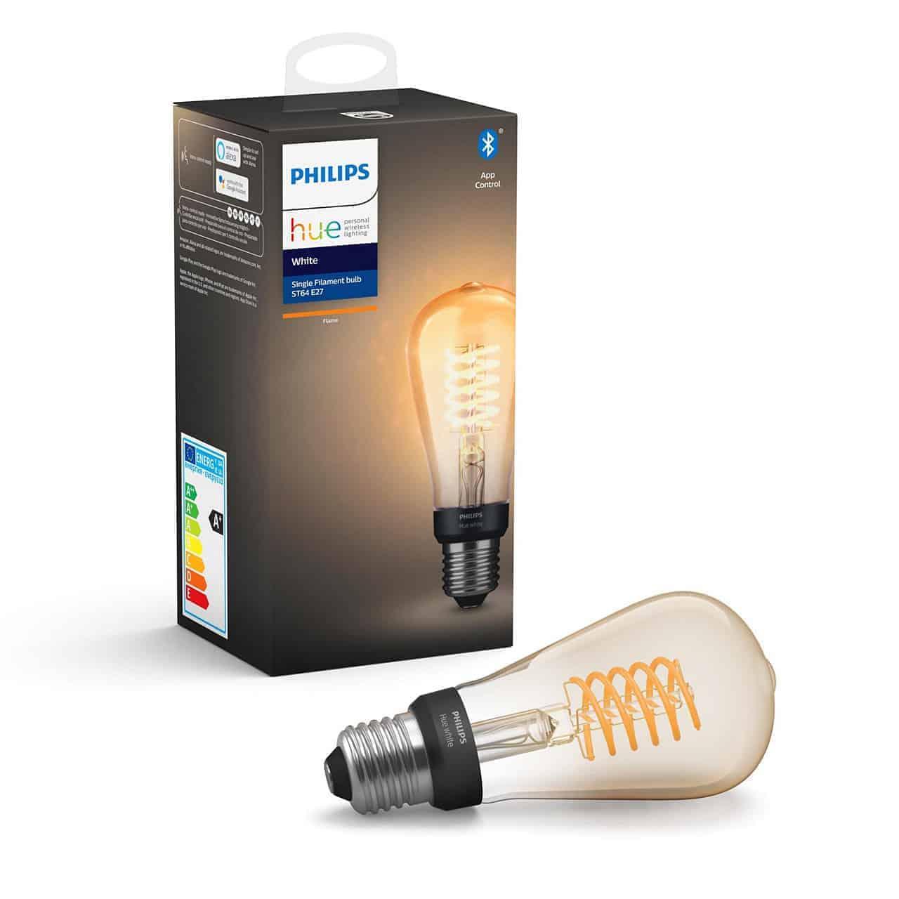 Philips Hue ST64 Filament E27