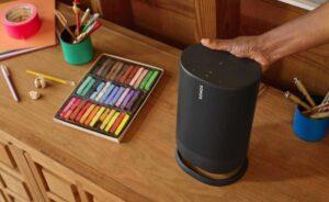 Sonos Move Slimme speaker