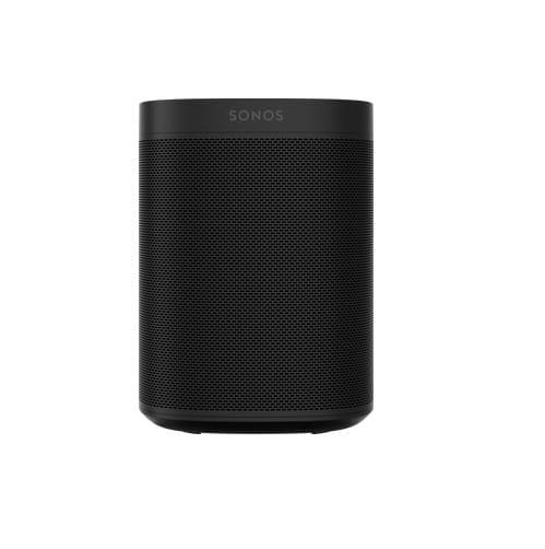 Sonos One Slimme Speaker
