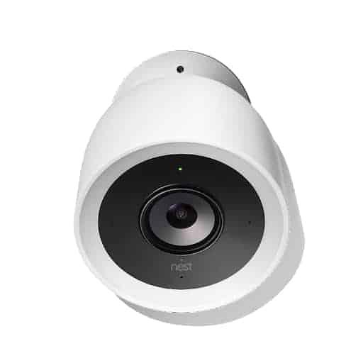 Google Nest Cam Outdoor