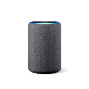Amazon Echo 3rd Generation