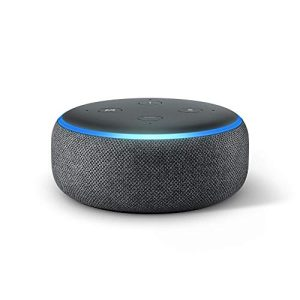 Amazon Echo Dot 3e generatie