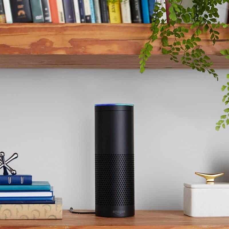 Amazon Echo Plus 3e generatie