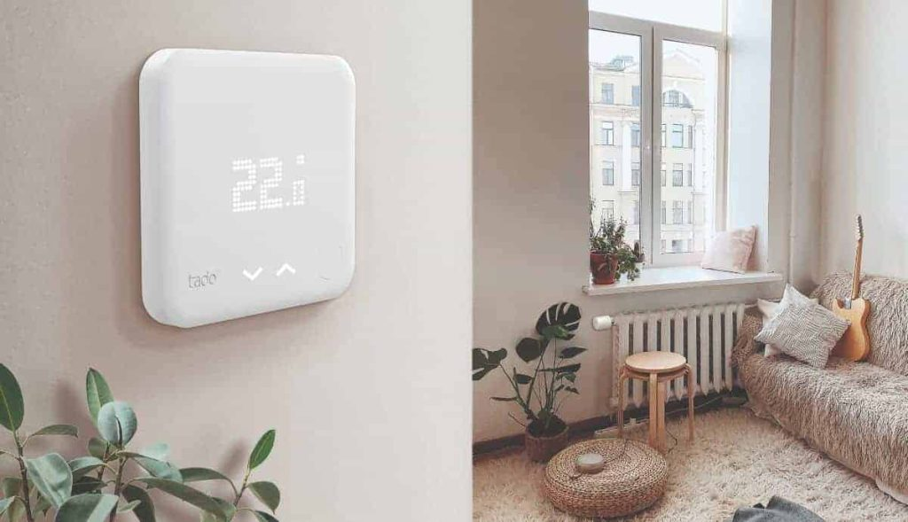 Tado thermostaat