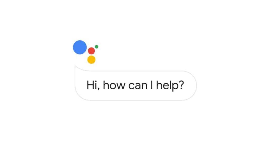 Google Assistant verwijderen of uitschakelen van smartphone