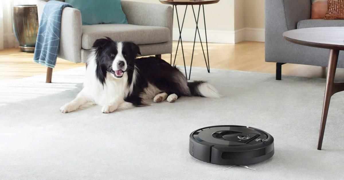 iRobot Roomba robot stofzuiger kopen (1)