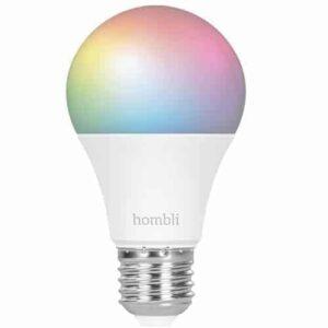 Hombli Smart Bulb E27