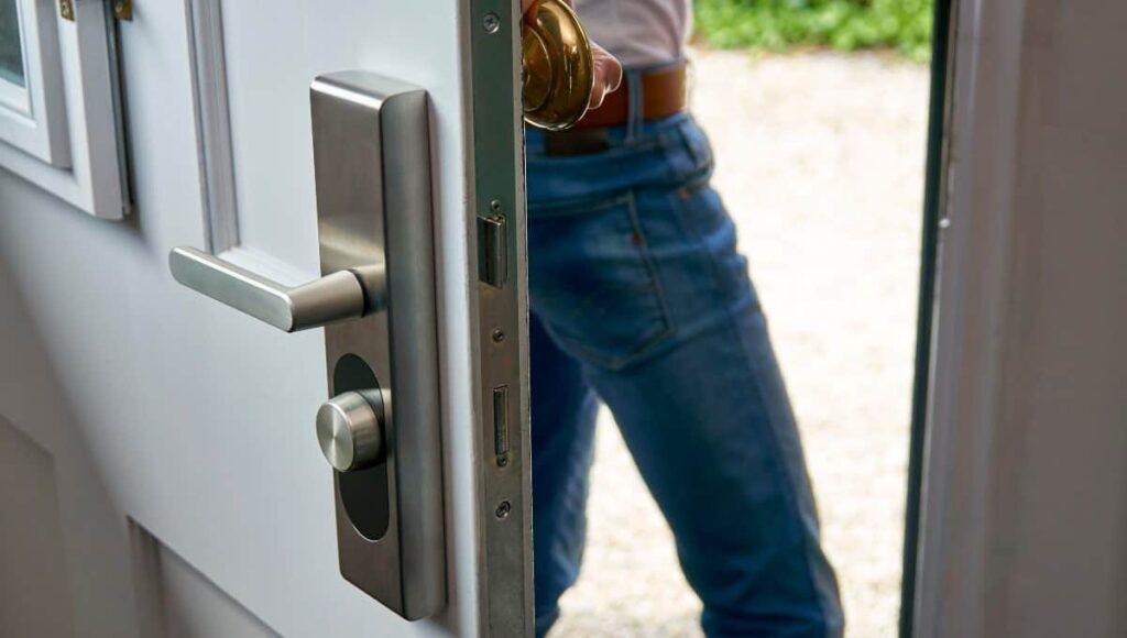 loqed smart lock